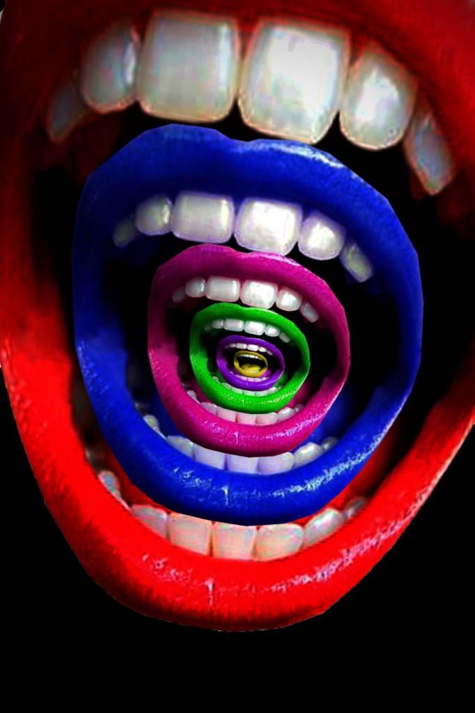 Scarymouths